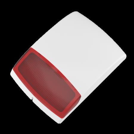 sirène connectée extérieure enki lexman
