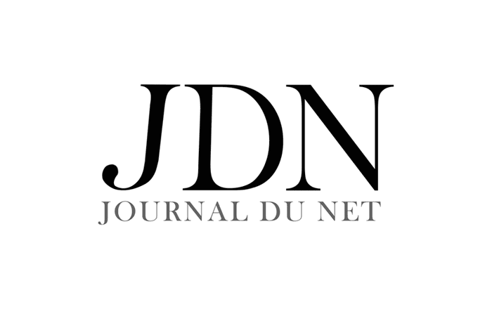 logo journal du net