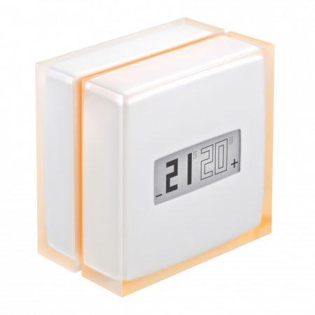 thermostat connecté netatmo compatible Enki