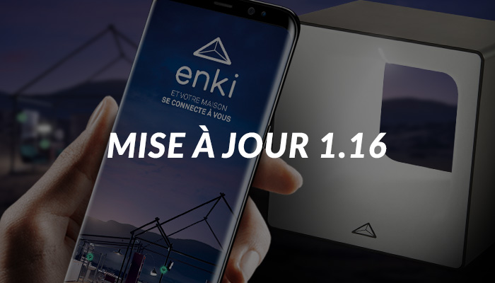 version 1.16 application eki