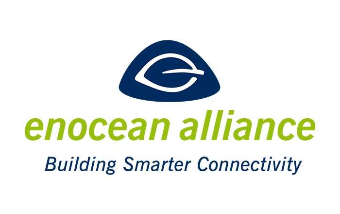 logo de l'alliance enocean